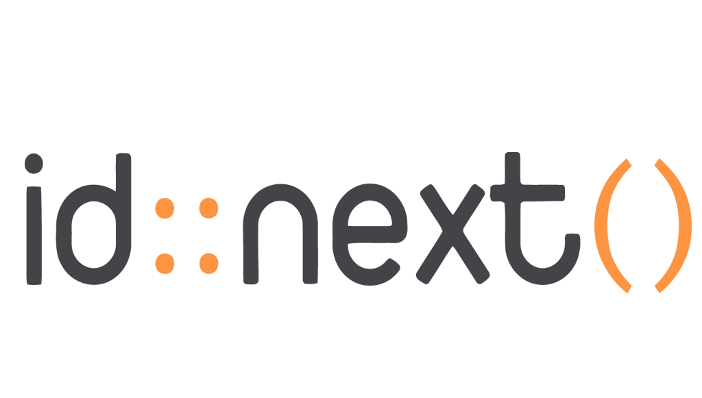 Logo IDNext