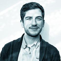 Rémy FAYON - Chargé de projet, support technique
