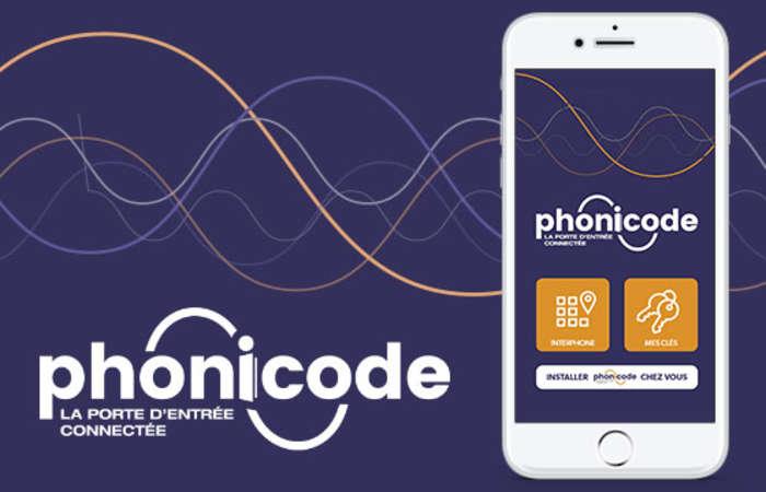 Phonicode